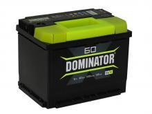 Dominator 60 А/ч Прямой
