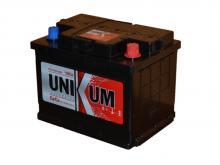 Unikum 60 А/ч Обратный